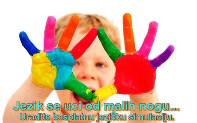 Dete Simulacija
