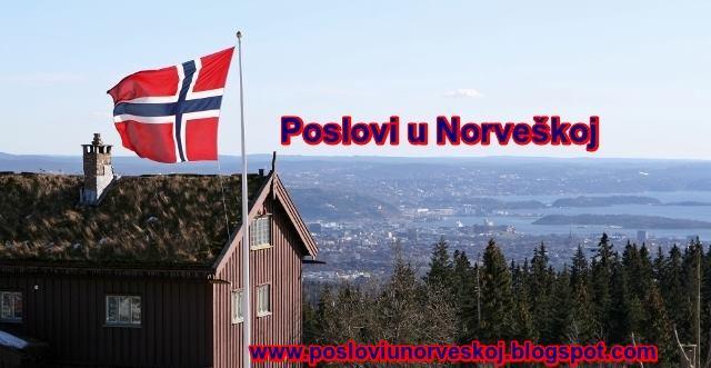 Poslovi u Norveskoj