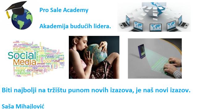Pro Sale Academy