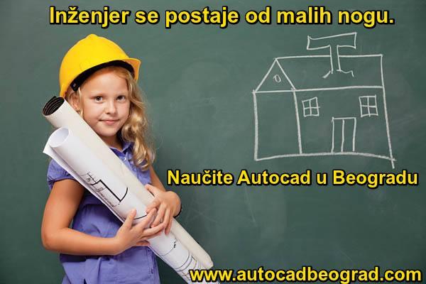 Autocad Beograd