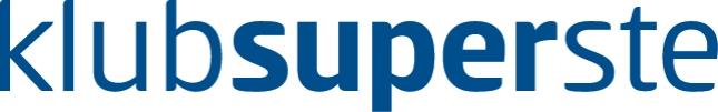 Klub SUPERSTE Logo