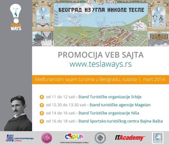 Tesla-Saša Mihajlović