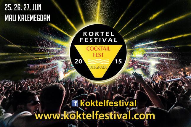 Koktel Fest logo