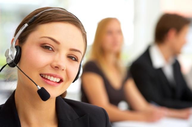 CSP- Call Centar