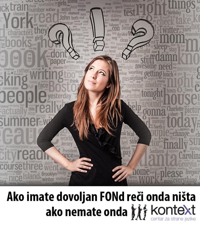 FONd reci