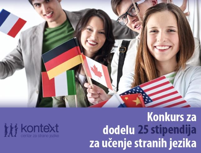 Kontext post facebook stipendije