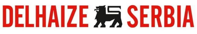 Delhaize-Serbia-logo