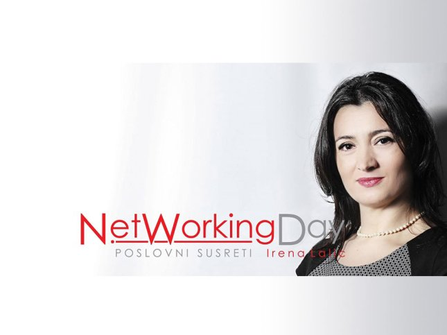 irena- networking day