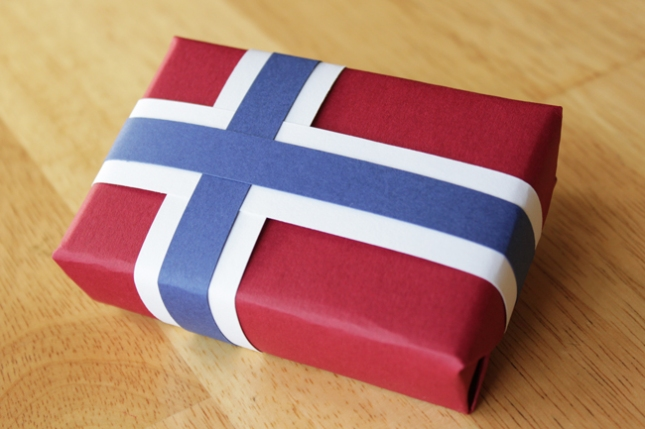 norveska paket